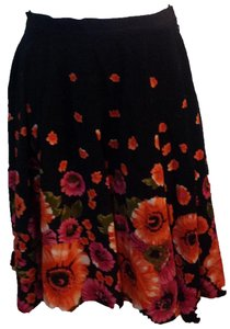 Free People Skirt floral