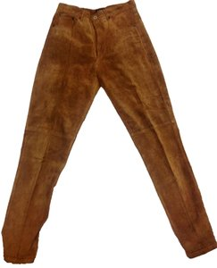 Joseph Relaxed Pants tan