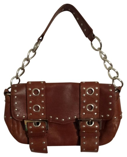 Wilsons Leather Mini Shoulder Bag