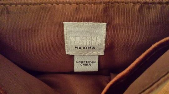 Wilsons Leather Mini Boho Shoulder Bag