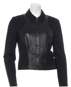 T by Alexander Wang Motorcycle Jacket