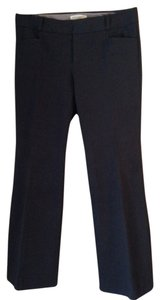 Banana Republic Boot Cut Pants Black combo