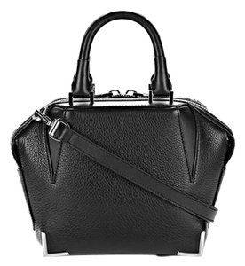 Alexander Wang Luxury Chic Downtown Casual Edgy Cross Body Bag