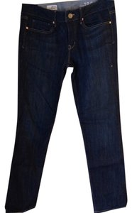 Gap Straight Leg Jeans-Medium Wash
