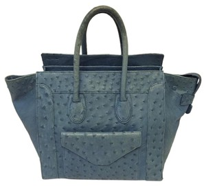 Byron New York Tote in Blue