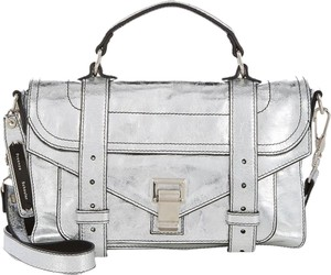 Proenza Schouler Proenza Ps1 Satchel Tiny Shoulder Bag