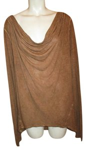 Buffalo David Bitton Cowl Neck Long Sleeve Tunic