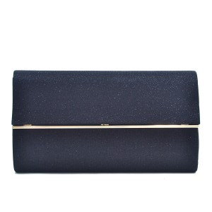 Other Classy The Treasured Hippie Vintage Party Wear Black Clutch