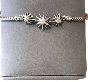 David Yurman DY Starburst Bracelet