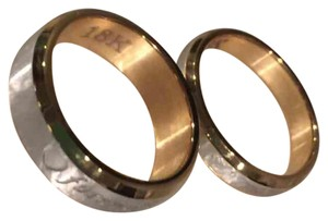 Other Men's/ Women's Love Promise band