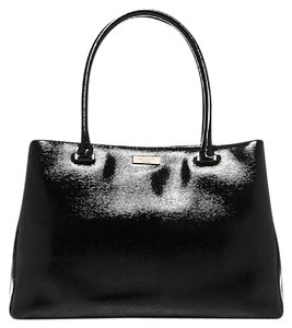 Kate Spade Satchel Pattened Leather Elena Shoulder Bag