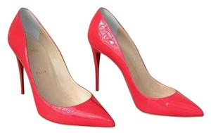 Christian Louboutin Poppy Pumps