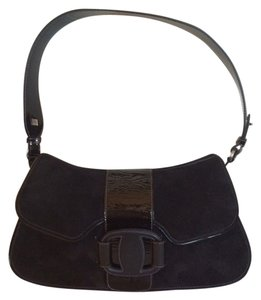 Salvatore Ferragamo Elegant Shoulder Bag