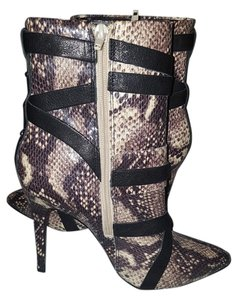 Guess Snakeskin Boots