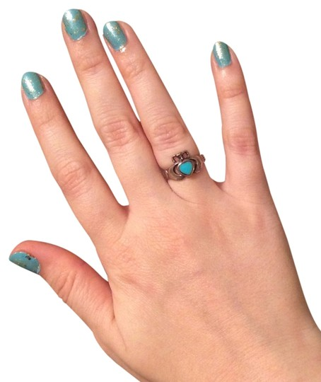 Other Irish turquoise ring