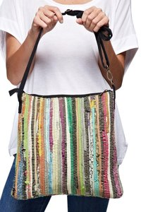 Southern Girl Fashion Weekender Duffle Travel Cross Body Bag