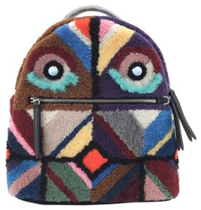 3c0ef690a587 Fendi Backpacks - Up to 70% off at Tradesy