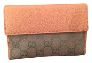 Gucci Gucci Multicompartment Wallet