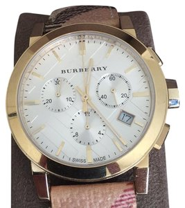 Burberry Burberry Watch Women's 38mm