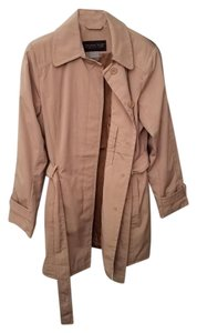 Towne Collection Trench Coat