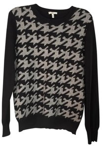 Joie Houndstooth Sweater