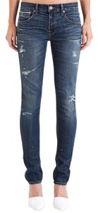 Strom Skinny Jeans-Medium Wash