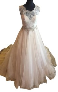 Essense Of Australia Stella York 5923 Wedding Dress
