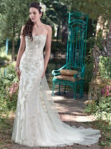 Maggie Sottero Colleen Wedding Dress