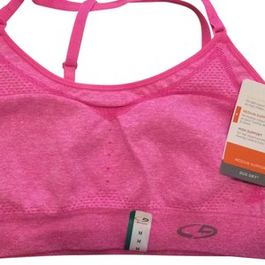 Champion C9 Champion Women's Medium Support Sports Bra PINK Size Medium