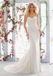 Mori Lee 6815 Wedding Dress