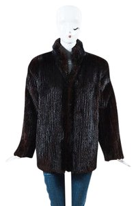 Hudsons Fur Salon Coat