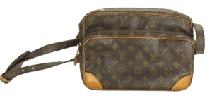 Louis Vuitton Amazon Danube Odeon Shoulder Bag