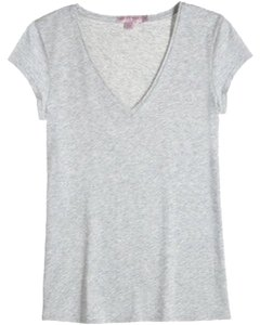 Calypso St. Barth New With Tags Gelina Tee Classic T Shirt Gray
