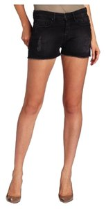 Scotch & Soda Mini/Short Shorts Black