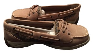 Sperry Top-siders Boat Linen Flats