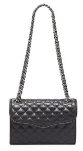 Rebecca Minkoff Quilted Leather Mini Affair Cross Body Bag