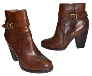 Frye REDWOPD leather Boots