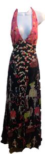 multi color Maxi Dress by Christian Lacroix