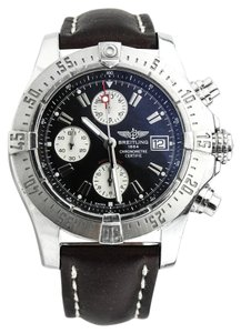 Breitling Avenger Chronograph Watch