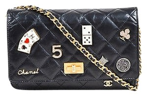 Chanel Chanel Wallet Clutch