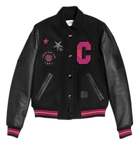 Coach Motorcycle Jacket