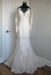 Justin Alexander 8812 Wedding Dress
