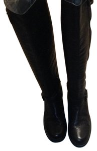 Lucky penny Black Boots