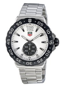 TAG Heuer New in Box TAG Heuer Formula 1 Grande Date Quartz Watch, 42mm