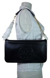 Tory Burch Black Clutch