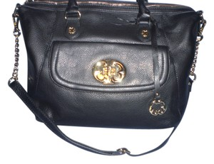 Emma Fox Shoulder Bag