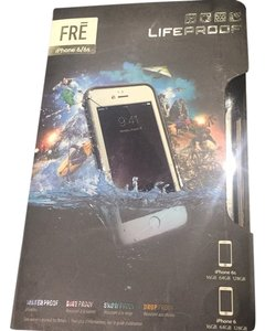 lifeproof FRE series case for iPhone 6/6S i phone case6/6s