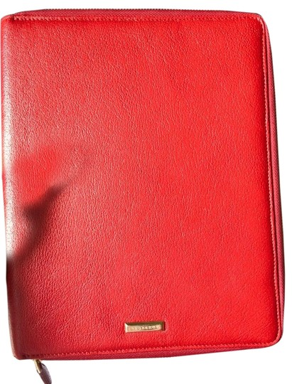 Preload https://item1.tradesy.com/images/burberry-red-2-case-tech-accessory-2035635-0-0.jpg?width=440&height=440