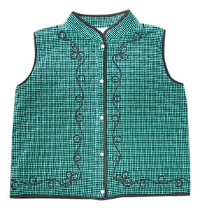 Coldwater Creek Soft Vest