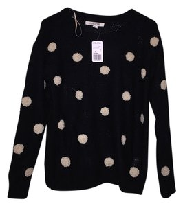 Forever 21 Polka Dot Sweater